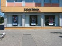 Salon Simon, Hanau - Aussenansicht