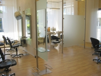 Salon Simon, Hanau - Wellnessbereich