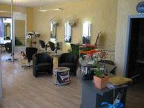 Salon Simon, Hanau - Arbeitsplätze